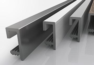 Paul Reuter Innovative Kunststoffprofile Oberflachenveredelung